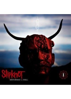 Slipknot - Antennas to Hell (The Best of Slipknot) (Special Edition) (Music CD)