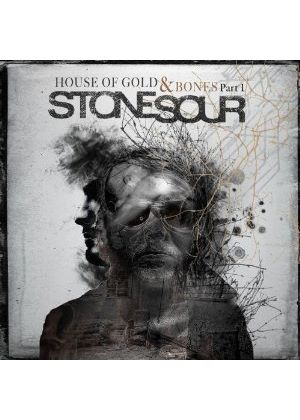 Stone Sour - House of Gold and Bones, Vol. 1 (Music CD)