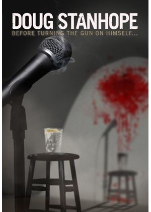 Doug Stanhope - Before Turning The Gun On Himself... [DVD] [2012]