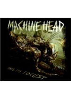 Machine Head - Unto the Locust (Special Edition) (Music CD)