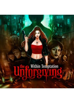 Within Temptation - The Unforgiving (Music CD)