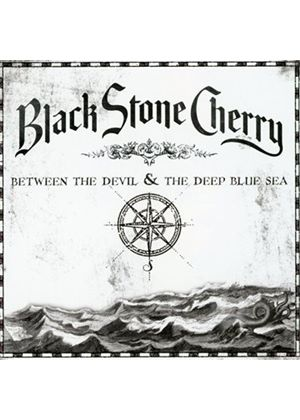 Black Stone Cherry - Between The Devil And The Deep Blue Sea (Music CD)