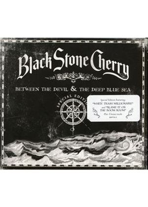 Black Stone Cherry - Between The Devil And The Deep Blue Sea (Special Edition) [Digipak] (Music CD)