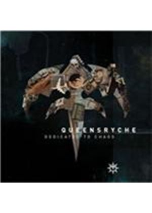 Queensryche - Dedicated to Chaos (Special Edition) (Music CD)