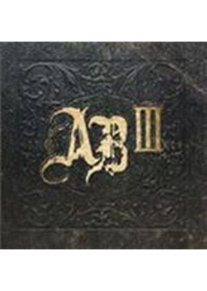 Alter Bridge - AB III (Music CD)