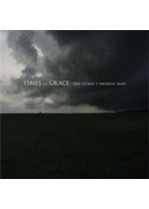 Times Of Grace - The Hymn Of A Broken Man (Special Edition/+DVD) [ECD]