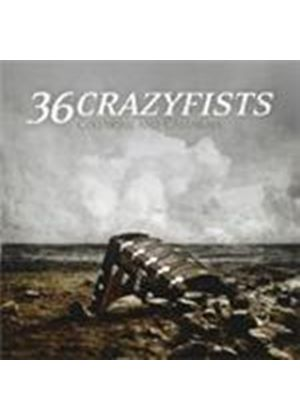 36 Crazyfists - Collisions And Castaways (Music CD)