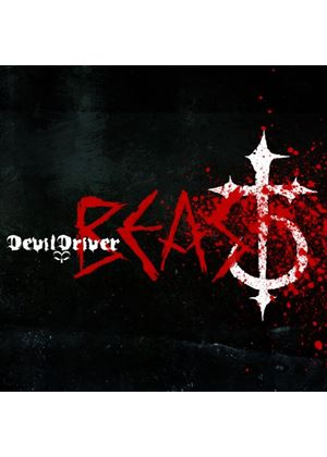 DevilDriver - Beast (Special Edition/+DVD)