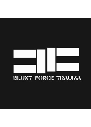 Cavalera Conspiracy - Blunt Force Trauma (Music CD)