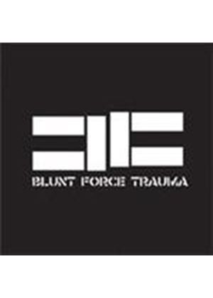 Cavalera Conspiracy - Blunt Force Trauma (Special Edition) (Music CD)