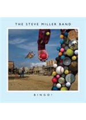 Steve Miller Band (The) - Bingo (Music CD)