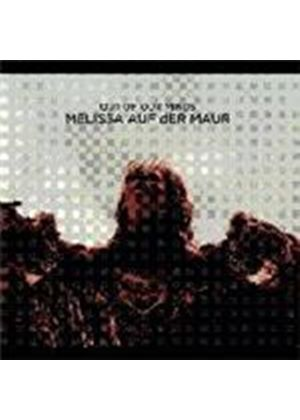 Melissa Auf Der Maur - Out Of Our Minds (Special Edition) (Music CD)