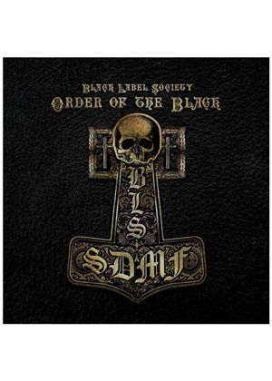 Black Label Society - Order Of The Black (Music CD)