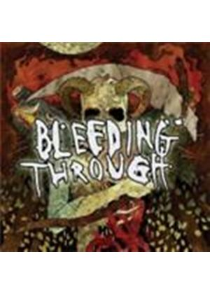 Bleeding Through - Bleeding Through (Music CD)