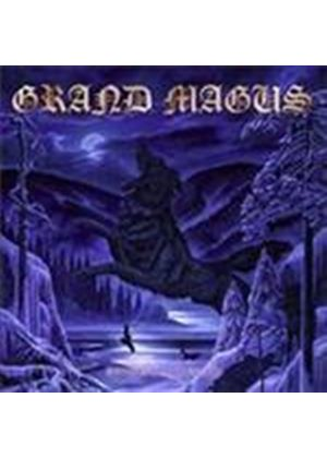Grand Magus - Hammer Of The North (Music CD)