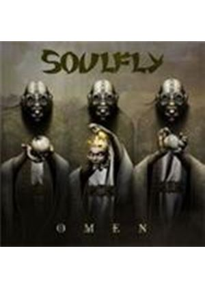 Soulfly - Omen (Music CD)