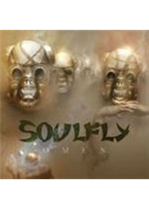 Soulfly - Omen (Special Edition/+DVD)