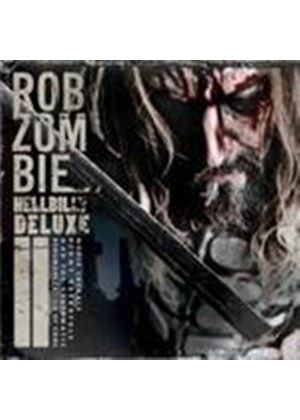 Rob Zombie - Hellbilly Deluxe Vol.2 (Special Edition/+DVD)