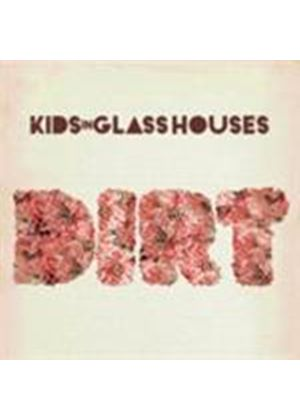 Kids In Glass Houses - Dirt (Music CD)