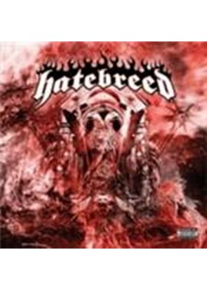 Hatebreed - Hatebreed (Special Edition/Parental Advisory/+DVD) [Digipak] [PA]