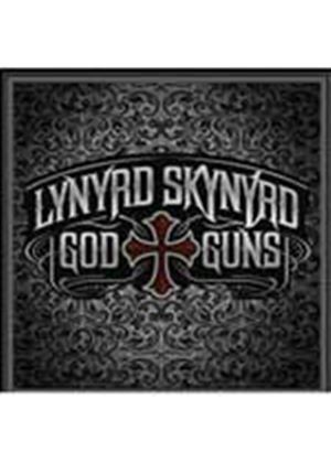 Lynyrd Skynyrd - God And Guns (Music CD)