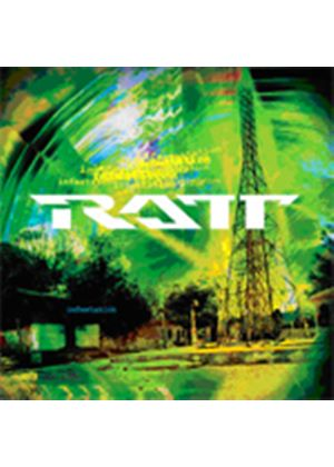 Ratt - Infestation (Music CD)
