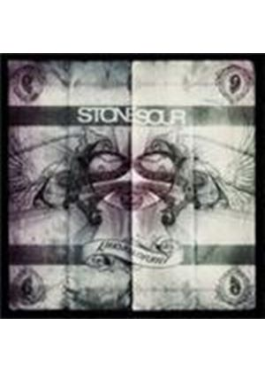 Stone Sour - Audio Secrecy (Special Edition/+DVD) [Digipak]