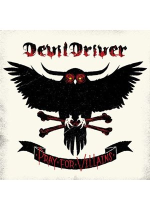 DevilDriver - Pray For Villains (Special Edition) (Music CD)