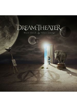 Dream Theater - Black Clouds And Silver Linings (Music CD)