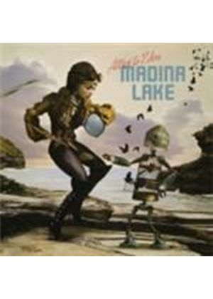 Madina Lake - Attics To Eden (Music CD)