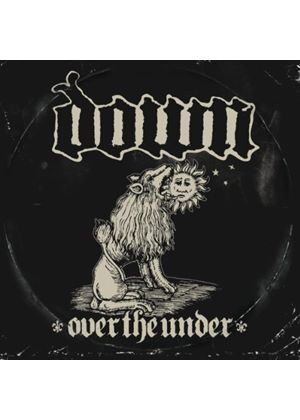 Down - Down III - Over The Under (Music CD)