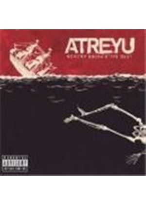 Atreyu - Lead Sails Paper Anchor (Music CD)