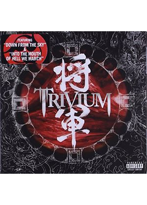 Trivium - Shogun (Music CD)