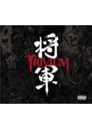 Trivium - Shogun (Special Edition CD & DVD) (Music CD)