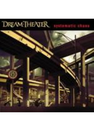 Dream Theater - Systematic Chaos (Music CD)