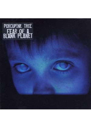 Porcupine Tree - Fear Of A Blank Planet (Music CD)