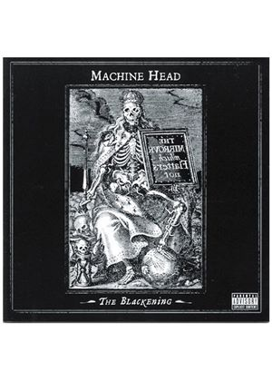 Machine Head - The Blackening (Music CD)