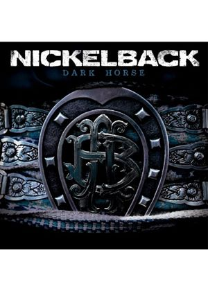 Nickelback - Dark Horse (Music CD)