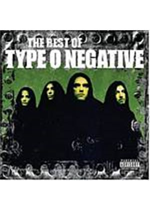 Type O Negative - The Best Of (Music CD)