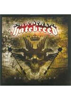 Hatebreed - Supremacy (Music CD)