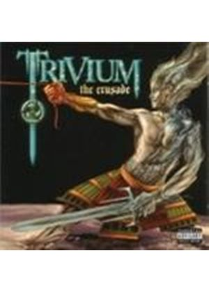 Trivium - The  Crusade (Music CD)