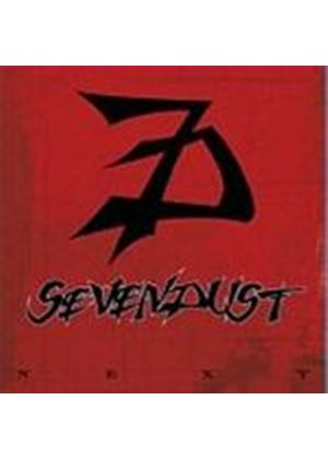 Sevendust - Next [Limited Edition CD+DVD]