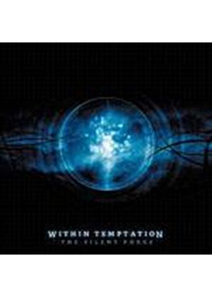 Within Temptation - The Silent Force (Music CD)