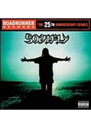 Soulfly - Soulfly [25th Anniversary CD + DVD Special Edition] (Music CD)