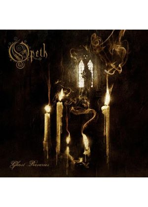 Opeth - Ghost Reveries (Music CD)