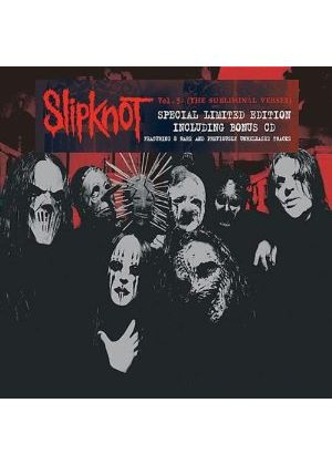 Slipknot - Vol.3 (The Subliminal Verses/Special Package) [PA]