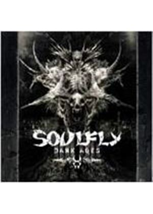 Soulfly - Dark Ages (Music CD)