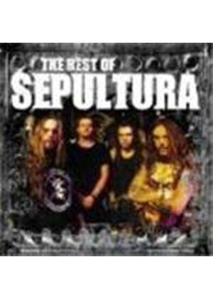 Sepultura - Best Of Sepultura, The (Parental Advisory) [PA]