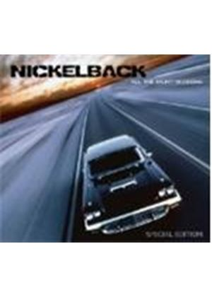 Nickelback - All The Right Reasons (Special Edition/+DVD) [Digipak]