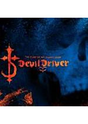 Devildriver - The Fury Of Our Makers Hand (Music CD)